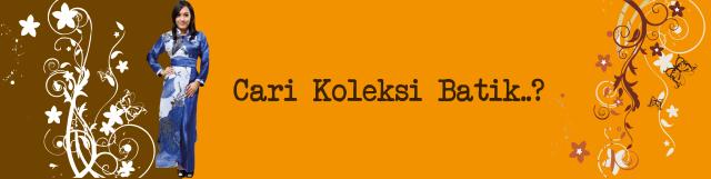 IKLAN BATIK 2